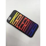 Печать имя на чехлах iPhone