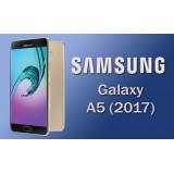Печать на чехлах Samsung A5 2017