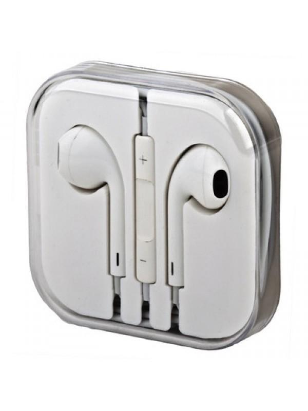 Кабели, переходники - Наушники-ракушки для iPad/ iPhone/ iPod/ Samsung с регулировкой громкости