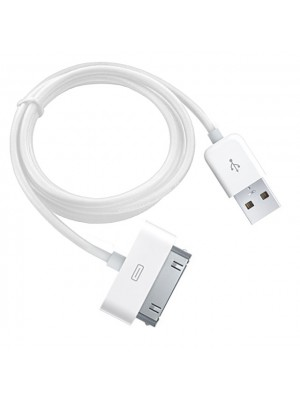 USB кабель для iPad 3/ iPad 2/ iPad/ iPhone 4s/ 3G/ 3Gs