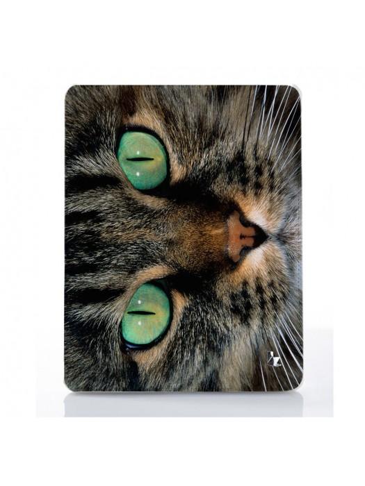 Чехол для iPad Кот дворовый