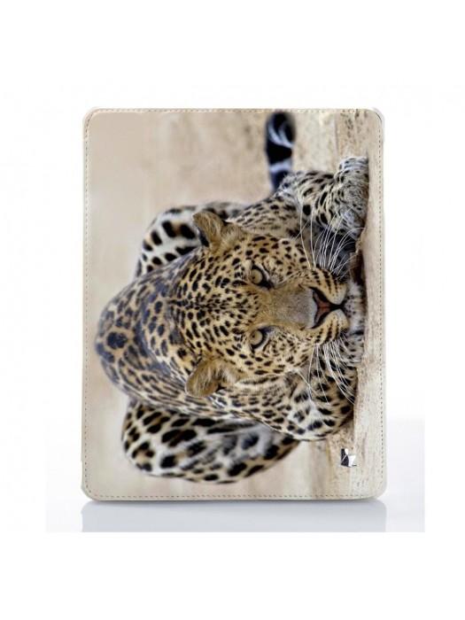 Леопард министр