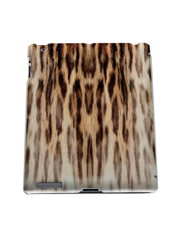Животные - Леопард синеглазый