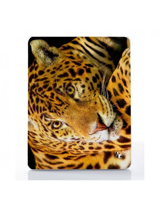 Леопард задумчивый