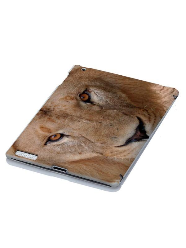 Животные - Лев