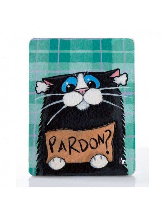 Кот Pardon