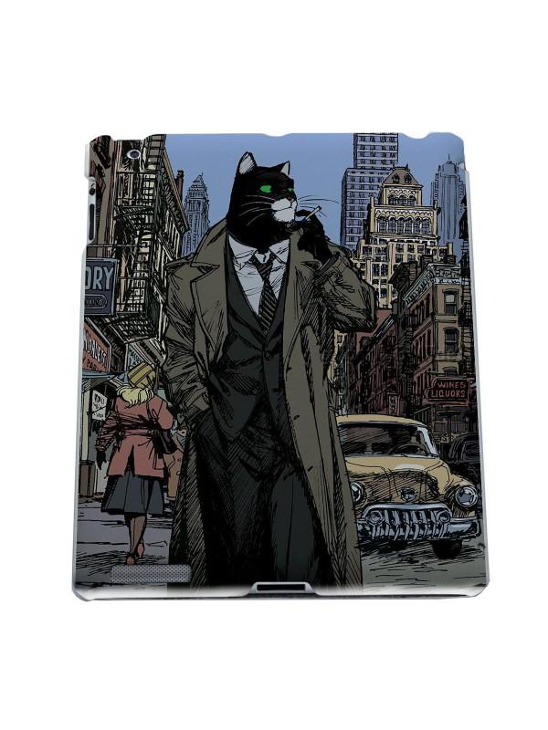Арт, искусство, приколы - Кот в нью-йорке