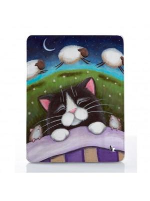 Вещий сон кота
