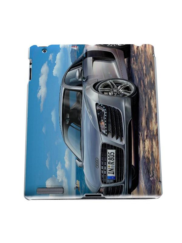 Автомобили, мотоциклы, транспорт - Audi