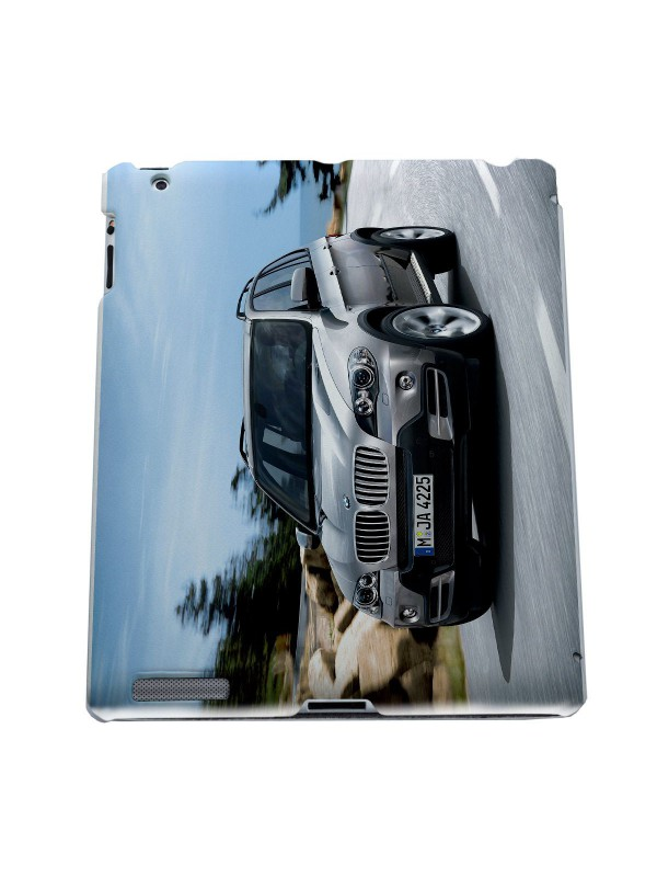 Автомобили, мотоциклы, транспорт - BMW серебро
