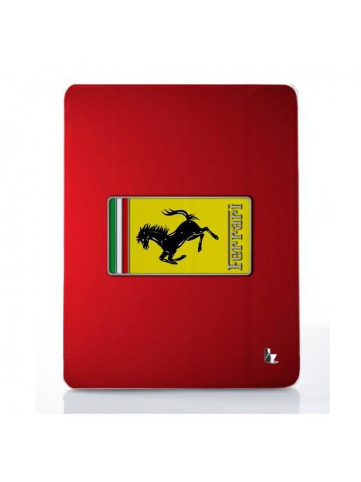 Ferrari красная молния