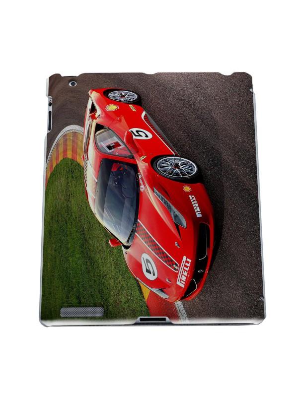 Автомобили, мотоциклы, транспорт - Ferrari красная молния