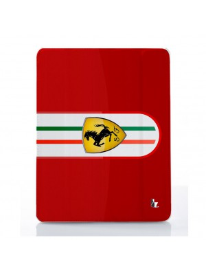 Ferrari летящий скакун