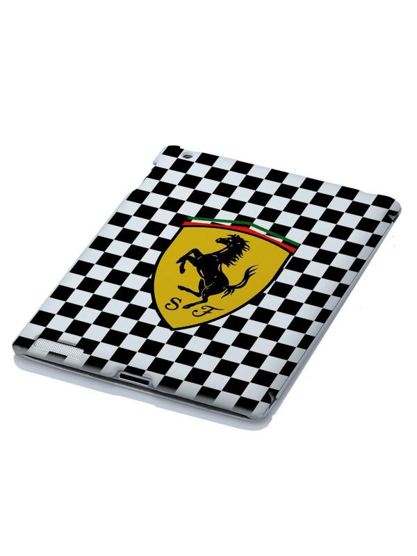 Автомобили, мотоциклы, транспорт - Ferrari желтая