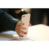 Печать на чехлах iPhone 8
