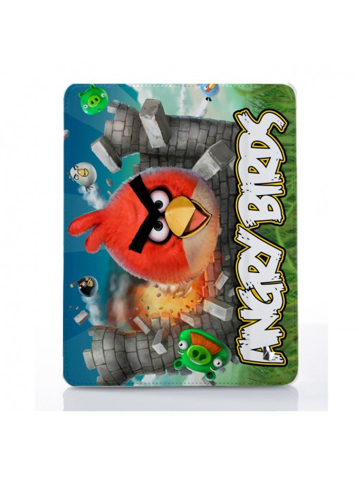 Angry birds замок