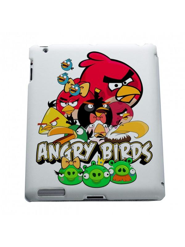 Мультфильмы, игры, герои - Angry birds замок