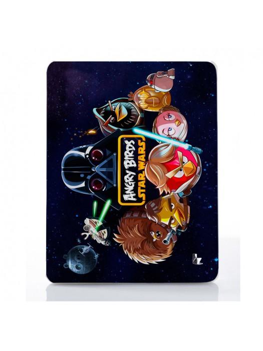 Чехол для iPad Angry birds звездные войны