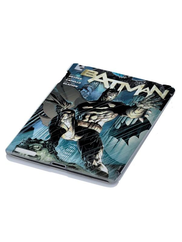 Мультфильмы, игры, герои - BatMan