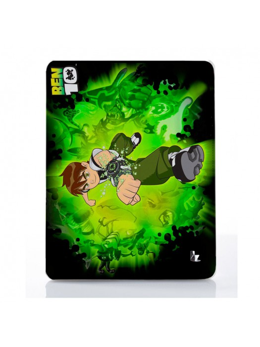 Чехол для iPad Ben 10