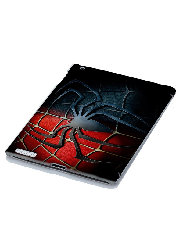 Мультфильмы, игры, герои - Человек-паук в глазах ужаса