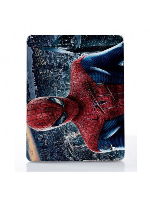 Человек-паук в глазах ужаса