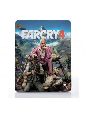 Far Cry 9мм