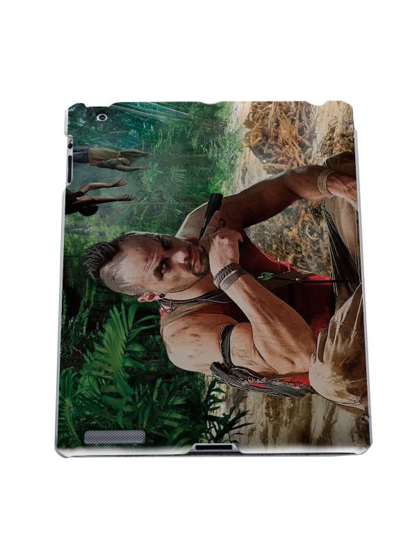 Мультфильмы, игры, герои - Far Cry 9мм