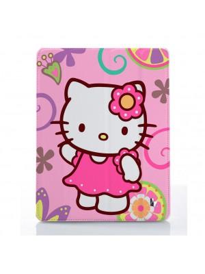Hello Kitty цветочки