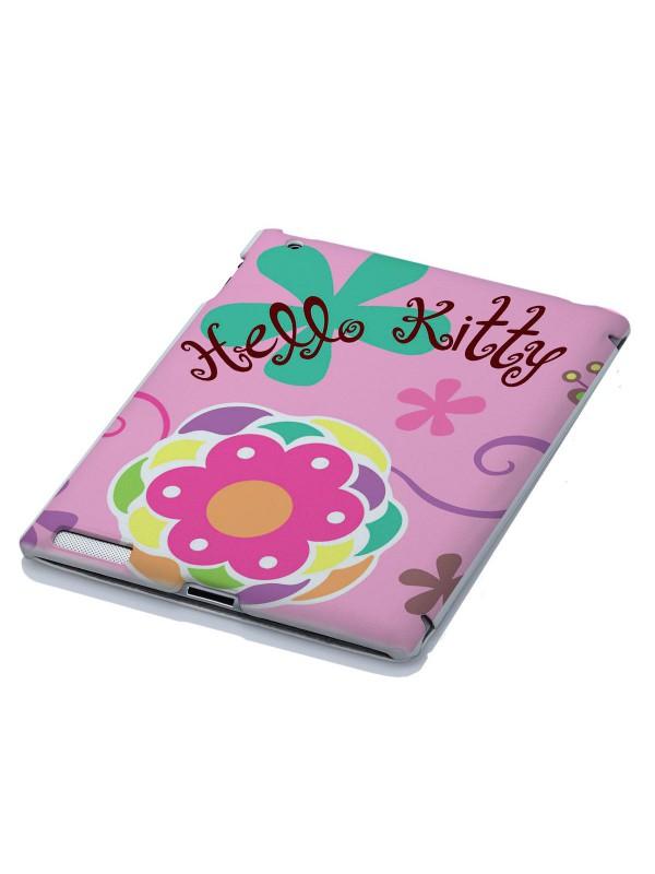 Мультфильмы, игры, герои - Hello Kitty цветочки