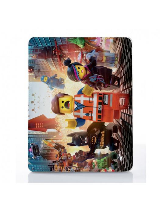 Мультфильмы, игры, герои - Лего