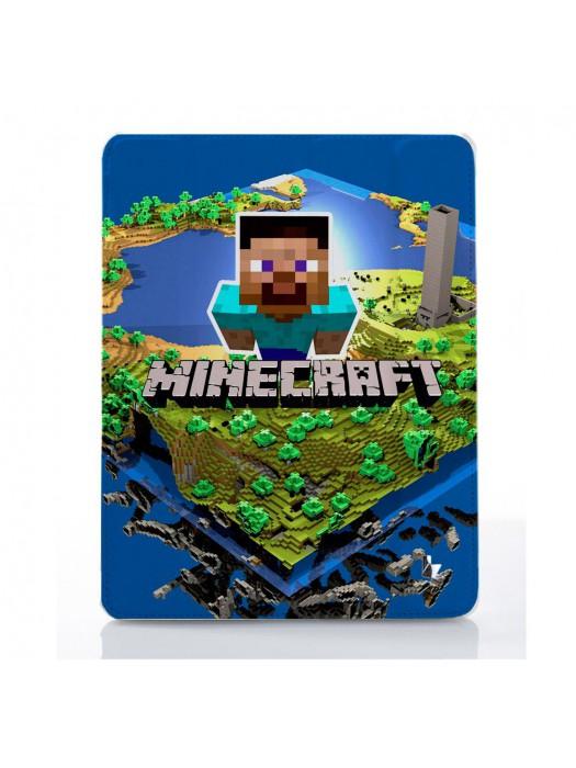 Чехол для iPad Minecraft мой остров
