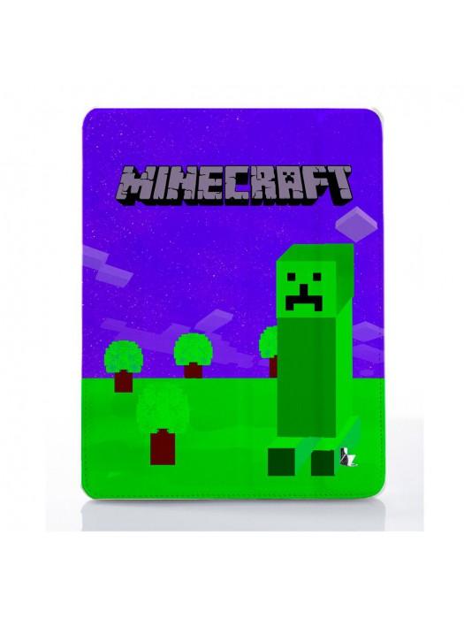 Чехол для iPad Minecraft опасные прогулки
