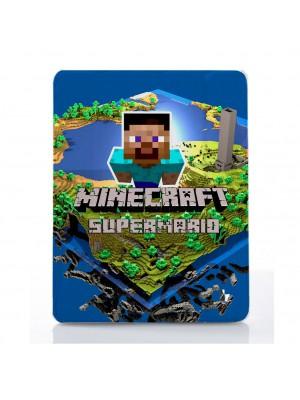 Minecraft с ником в игре