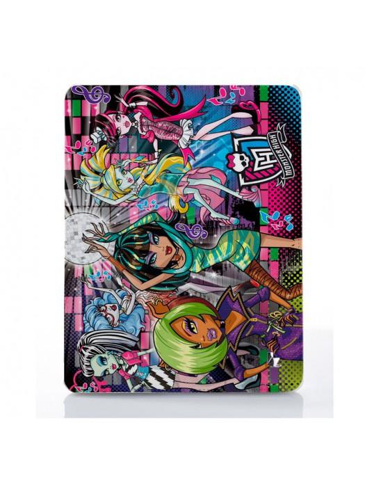 Чехол для iPad Monster high диско