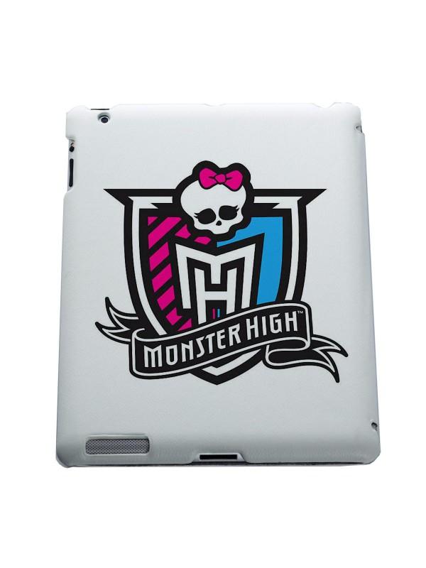 Мультфильмы, игры, герои - Monster high модные подружки