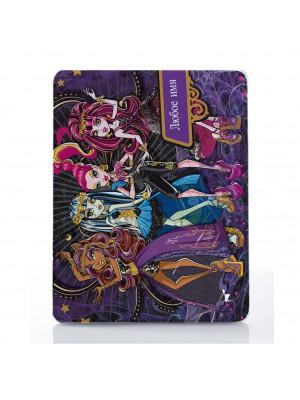 Monster High с именем