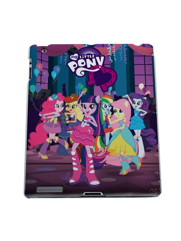 Мультфильмы, игры, герои - My Little Pony выпускной