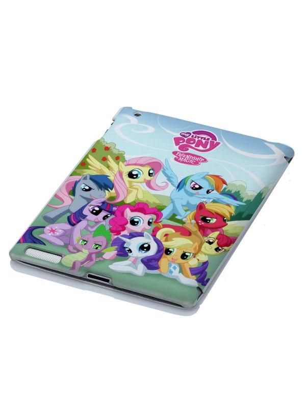 Мультфильмы, игры, герои - My little Pony лошадки верные друзья