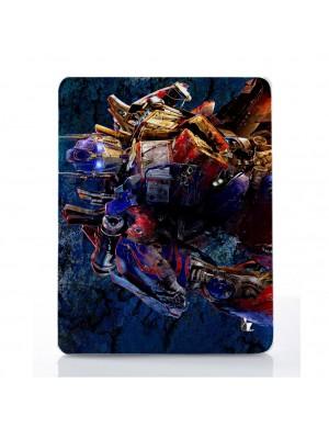 Optimus Prime Благородный Воин