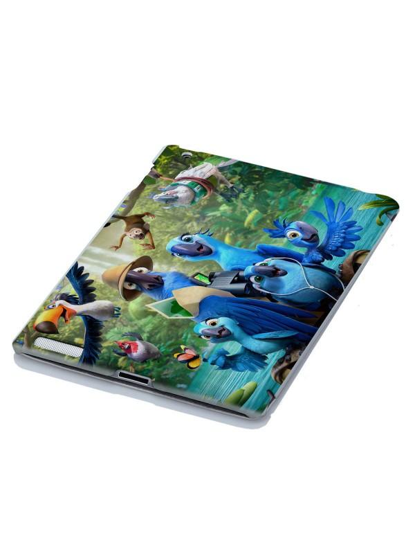 Мультфильмы, игры, герои - RIO