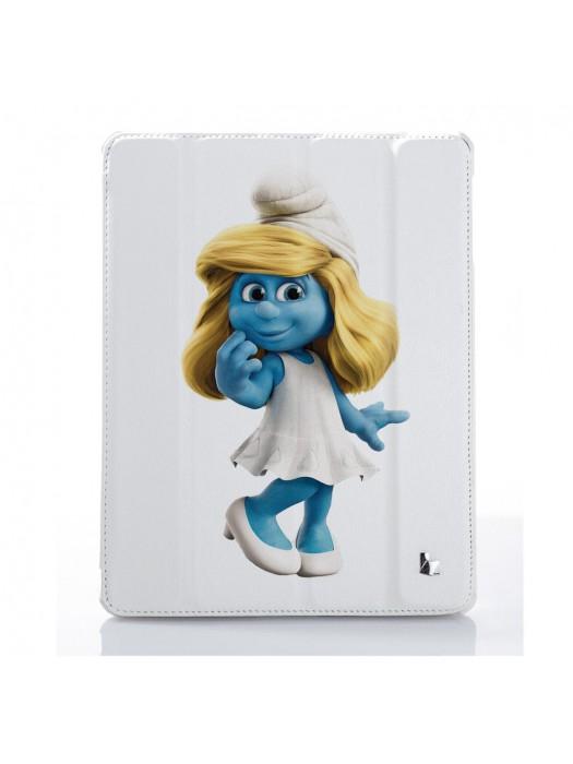 Смурфетта синяя подружка