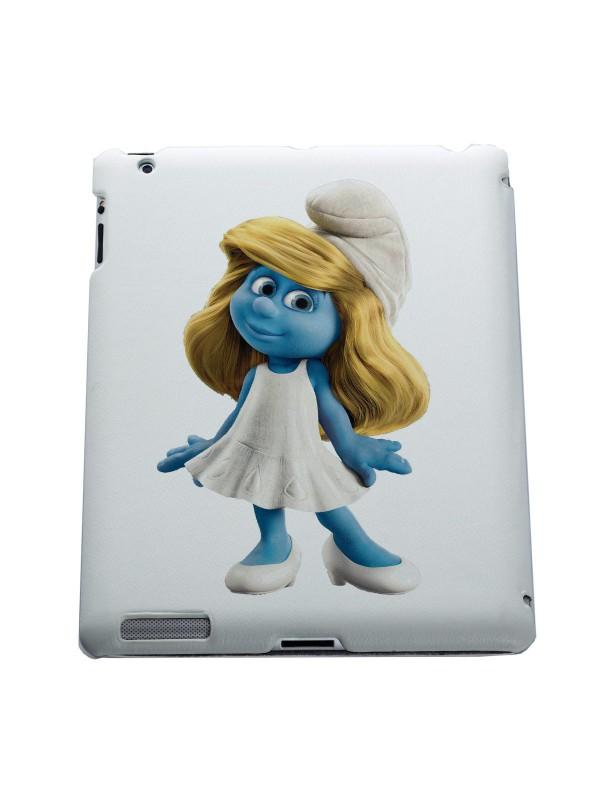 Мультфильмы, игры, герои - Смурфетта синяя подружка
