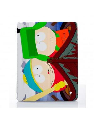 South Park в поисках кенни