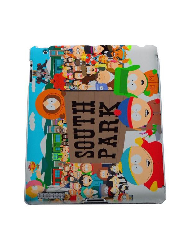 Мультфильмы, игры, герои - South Park в поисках кенни