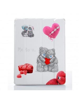 Teddy BEAR сердцееды