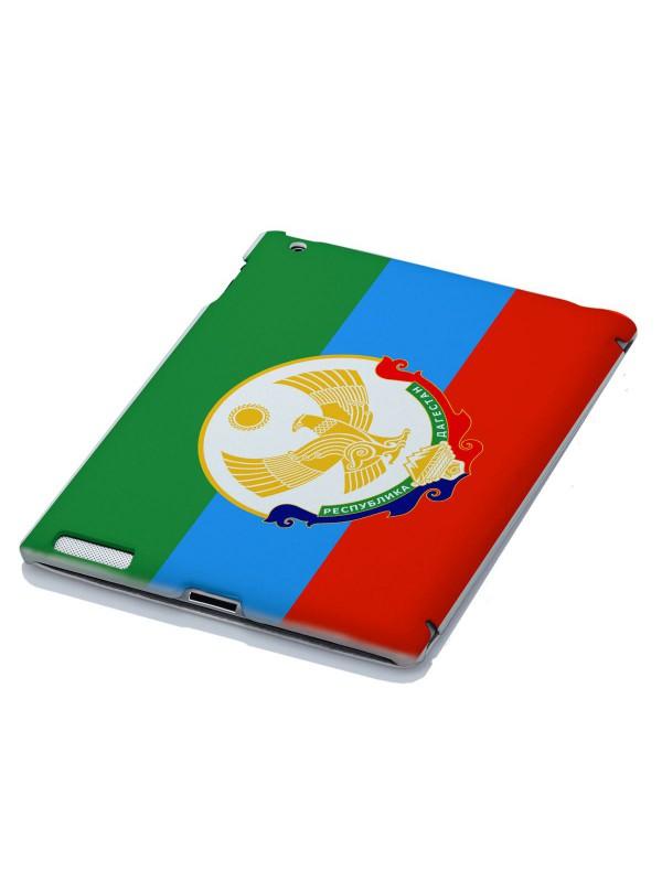 Флаги, города - Дагестан