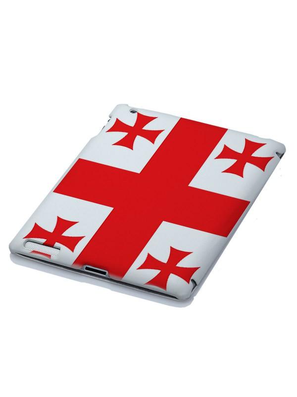 Флаги, города - Грузия