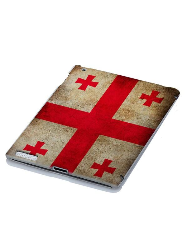 Флаги, города - Грузия винтаж
