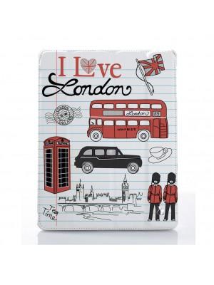 Лондон элементы